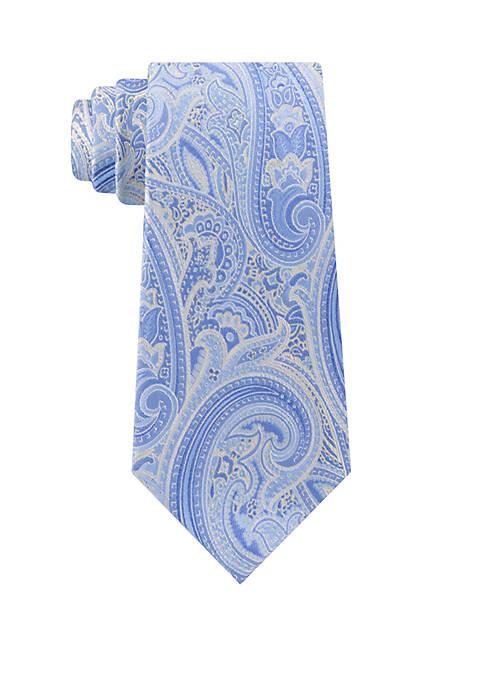 Michael Kors Stately Paisley Tie