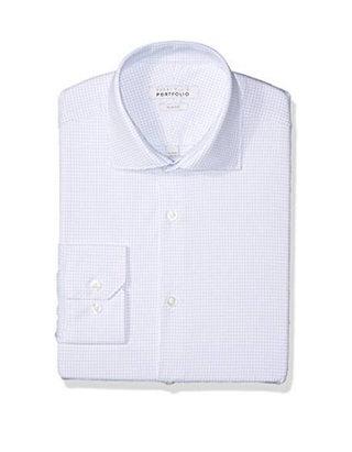 Wofupowga Little Kids Boy Fashion Slim Fit Long-Sleeve Flower Print Button Up Shirts