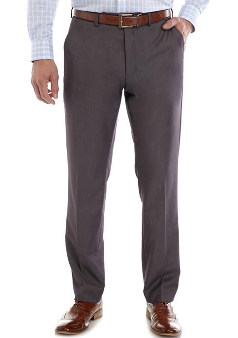 Perry Ellis® Slim Fit Stretch Suit Separate Pants