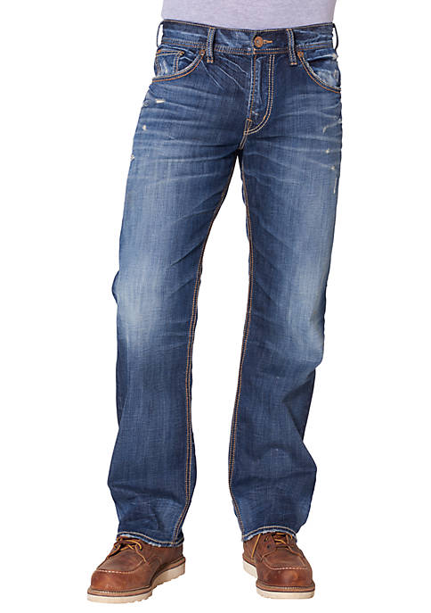Gordie Medium Wash Jeans