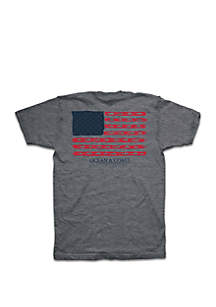 An American Tradition T-Shirt