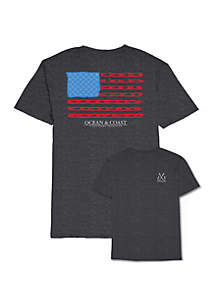 Ocean & Coast® Short Sleeve Southern Tradition T Shirt
