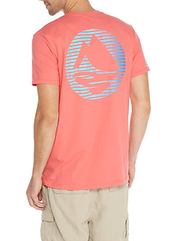 Ocean & Coast® Short Sleeve Logo Graphic Tee