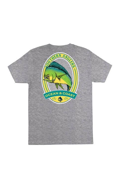 Ocean & Coast® Big & Tall Short Sleeve