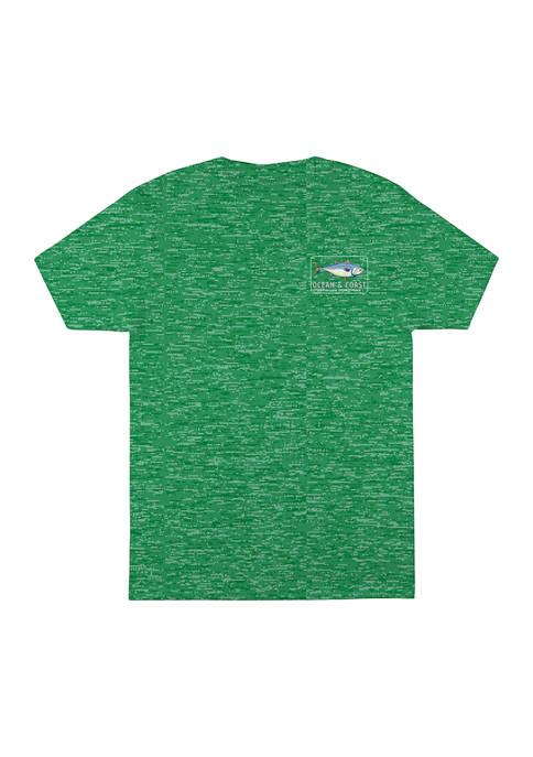 Short Sleeve Hulet Graphic T-Shirt