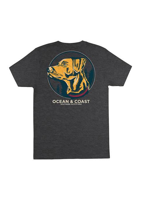 Ocean + Coast® Big & Tall Short Sleeve