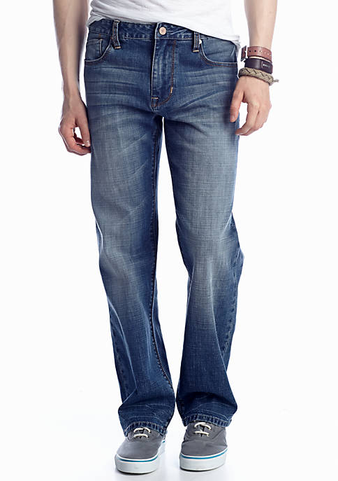 Chip pepper california relaxed straight tuck jeans belk for Chip and pepper t shirts