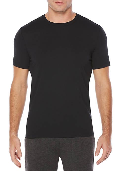Short Sleeve Crew Neck Shirt