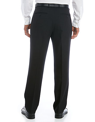 Perry Ellis Modern Comfort Stretch Twill Dress Pants Belk