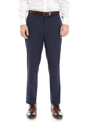 Mens Medium Blue Suit Separate Pants