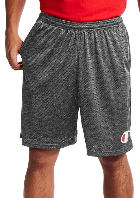 Champion® Class Mesh Shorts