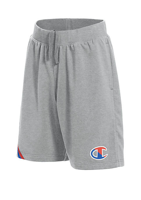 Champion® Physical Education Sweat Shorts