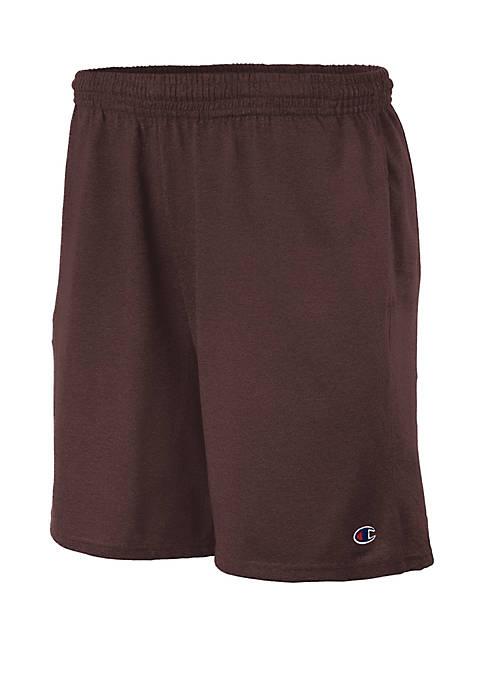 Champion® Classic Jersey Shorts