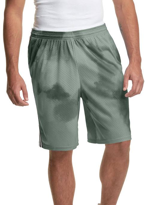 Champion® Cloud Dye Shorts