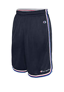 Champion® Core Champion Basketball Shorts