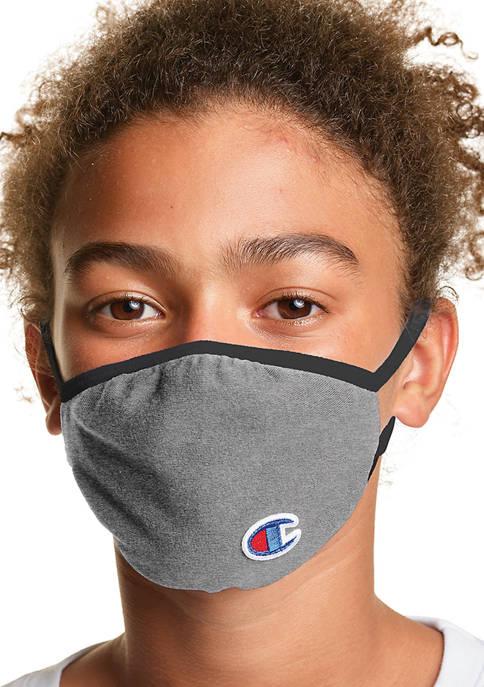 Champion® Kids Face Mask