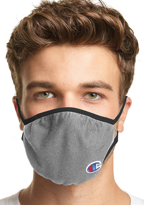 Champion® Adult Face Mask