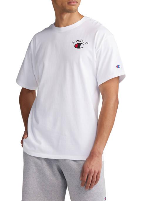 Champion® Hand Graphic T-Shirt