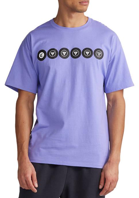 Champion® Magic 8 Ball Graphic T-Shirt