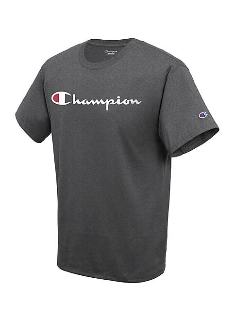 Champion® Classic Jersey Graphic Tee