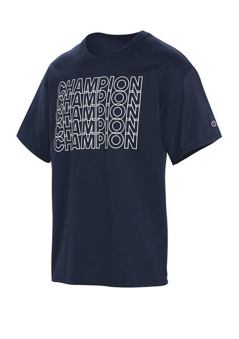 Champion® Classic Graphic T-Shirt