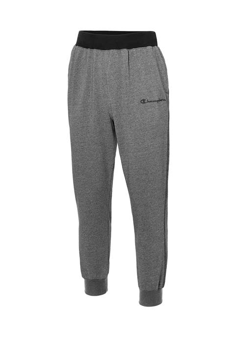 Champion® Heritage Heathered Joggers