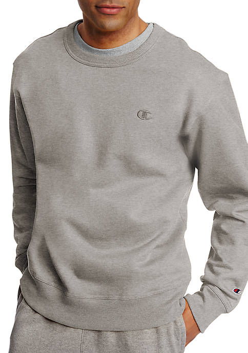 Champion® Powerblend Crew Neck Shirt