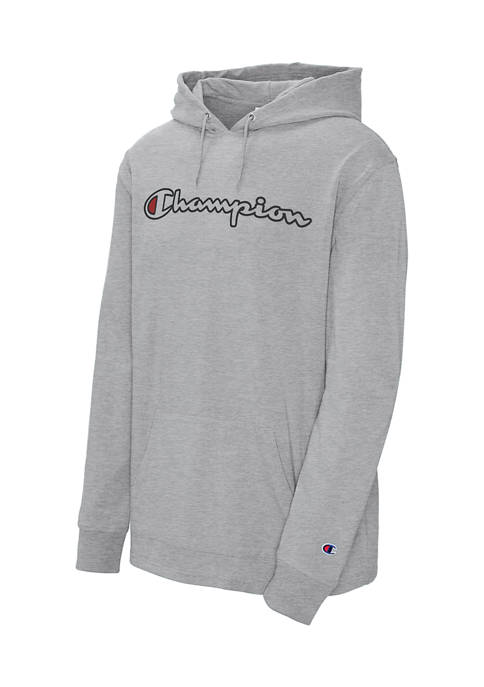 Middleweight Jersey Hoodie