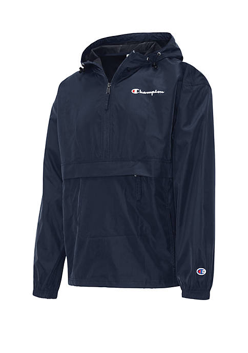 Champion® Packable Jacket