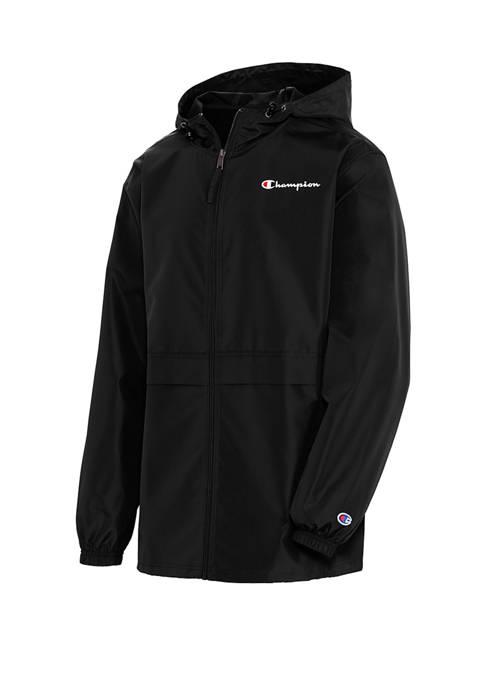 Champion® Full Zip Jacket