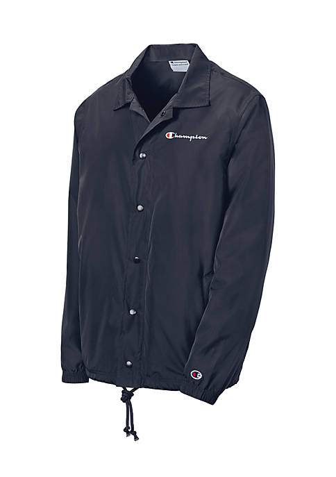 Champion® Classic Coaches Jacket