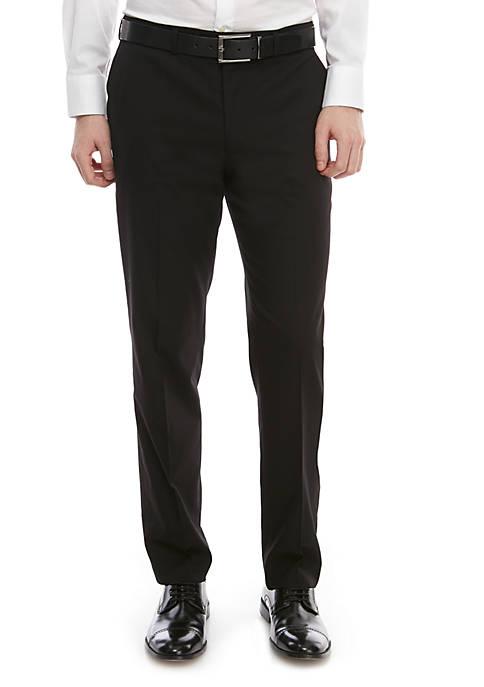 Black Suit Separate Pants