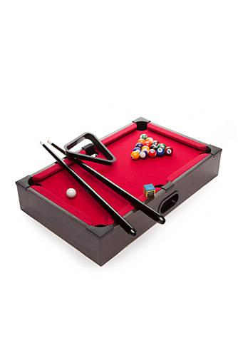 Saddlebred® Table Top Pool Set   belk