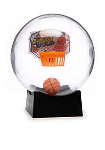 Electronic Basketball Game