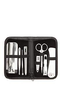 8-Piece Manicure Set
