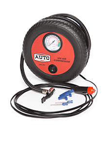 12V Portable Air Compressor