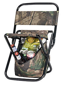 Sasquat Foldable Cooler Chair