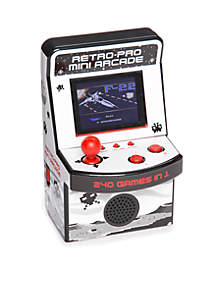 Retro Mini Arcade Game