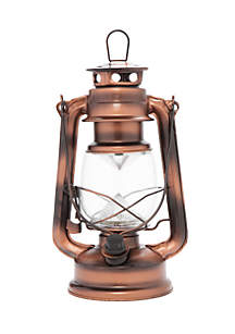 Vintage LED Lantern