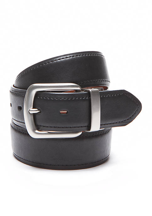 Levi's® 38 mm Reversible with Padded Inlay Belt