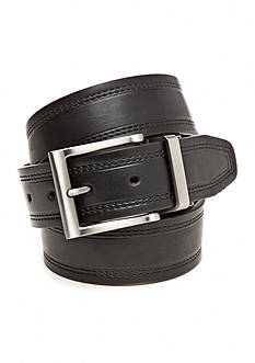 Levi's® 1.5-in. Leather Reversible Belt
