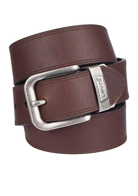 Elevated Reversible Belt
