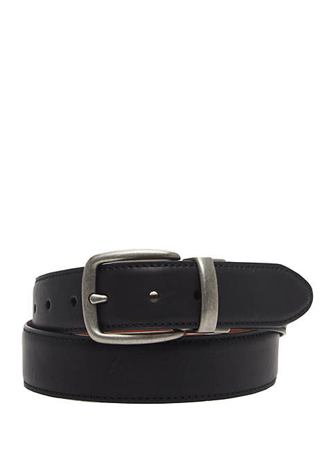 Reversible Casual Belt