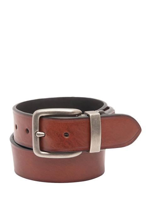 Shankless Reversible Belt