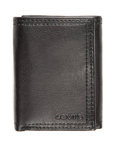 RFID Trifold Wallet