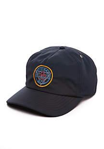 Baseball Nylon Embroidery Hat