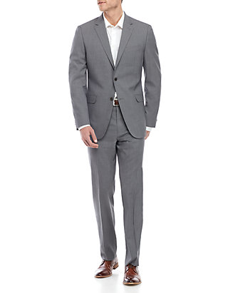 Austin Reed Medium Gray Suit Belk