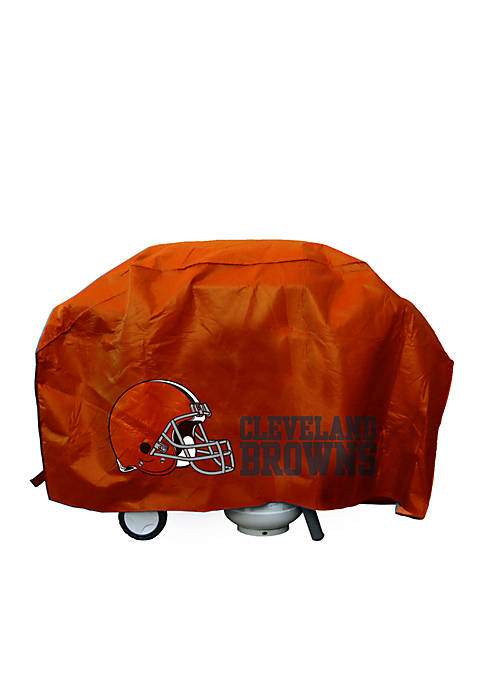 Rico Industries Cleveland Browns Deluxe Grill Cover