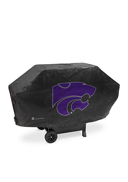 Rico Industries Kansas State Wildcats Deluxe Grill Cover