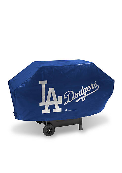 "Rico Industries Dodgers ""LA"" Logo Deluxe Grill Cover"